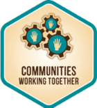communities working together